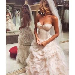 Najpiękniejsze suknie ślubne w jednym miejscu. Najlepsze oferty tylko u nas. Zapraszamy!