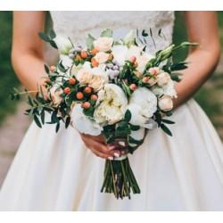 Kwiaciarnie oraz floryści na ślub i wesele. Najlepsze oferty tylko u nas. Zapraszamy!