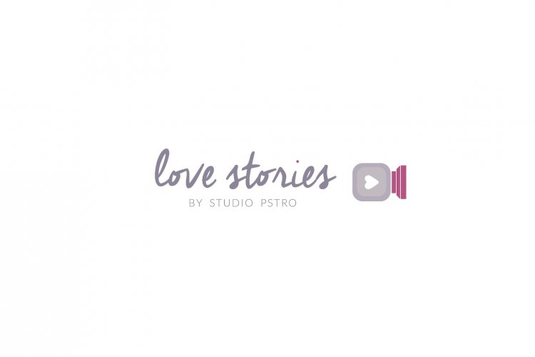 LOVE STORIES by Studio Pstro