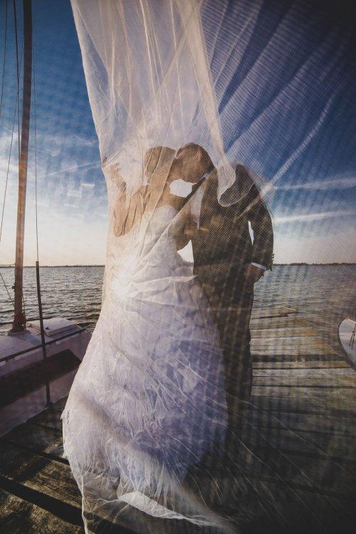 Fotografia ślubna - pełny fotoreportaż