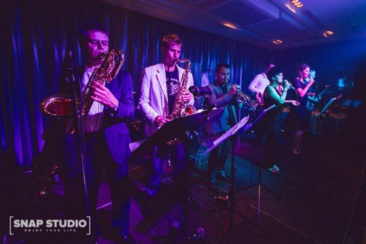 PUZZLE Cover Band-Niespotykana jakość muzyki na Twoim weselu