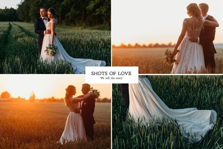 THE SHOTS OF LOVE - dwóch fotografów