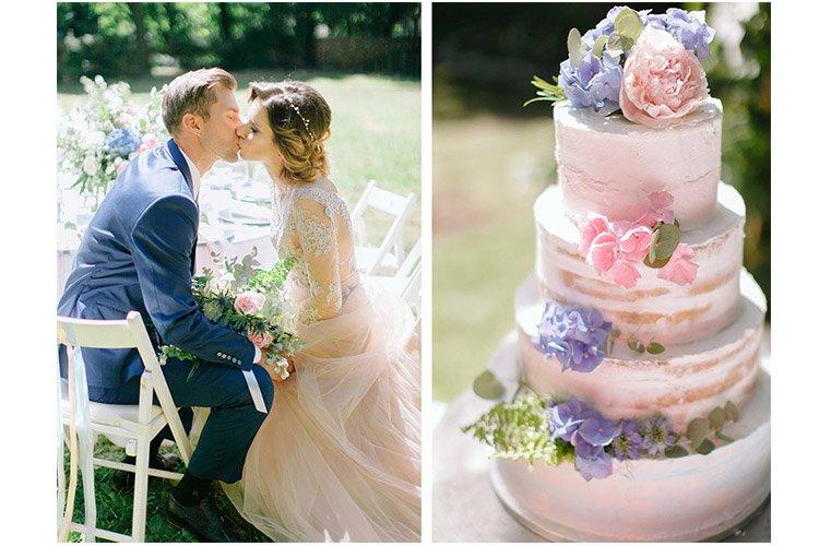 A nuż nie róż - organizacja ślubów z pomysłem