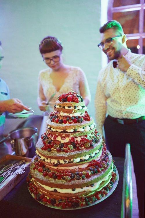 Catering na wesela plenerowe