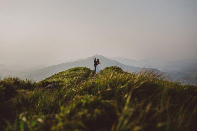 Każda chwila tworzy obrazy - Reportaż Ślubny