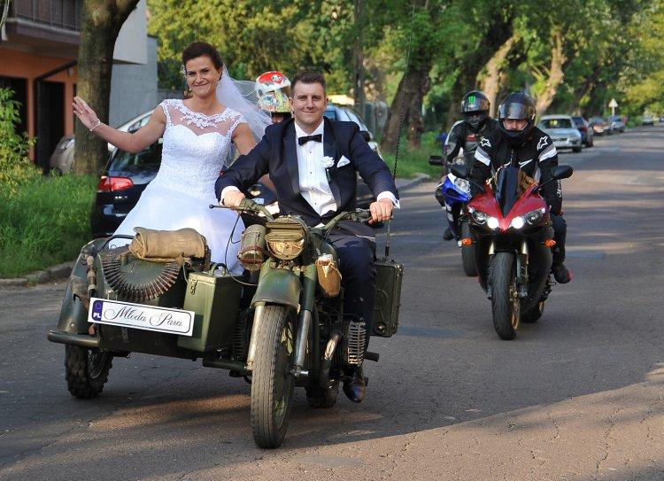 Fotografia ślubna jakiej potrzebujecie