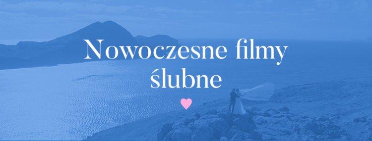 Charles-Studio NOWOCZESNE FILMY ŚLUBNE