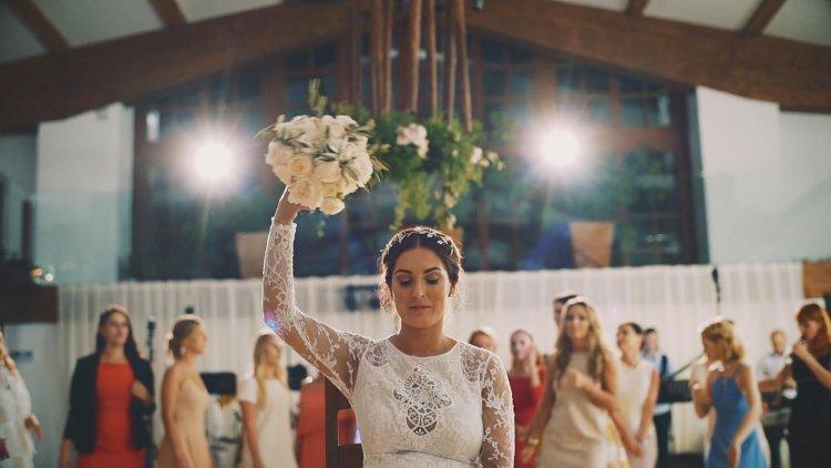 Film i klip ślubny