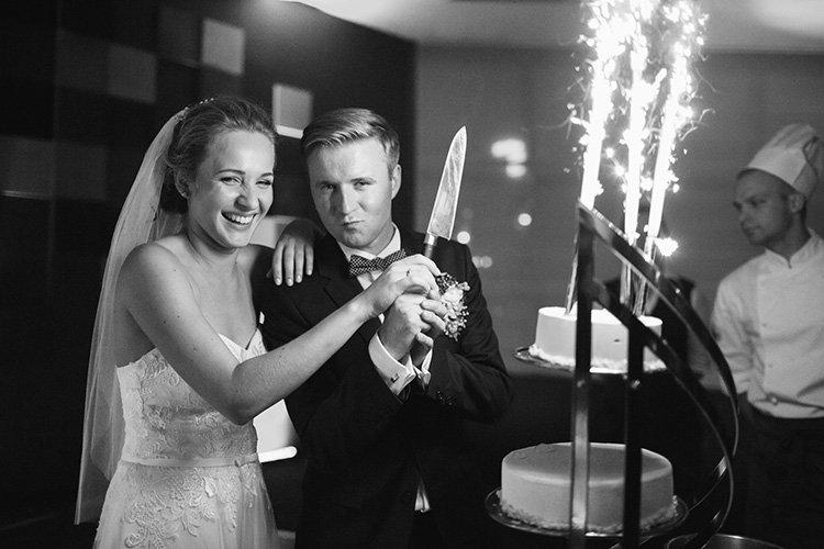 Reportaż ślubny 250 zdjęć