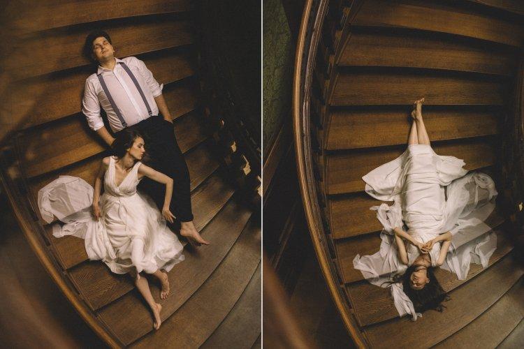 Reportaż ślubny, zdjęcia ślubne