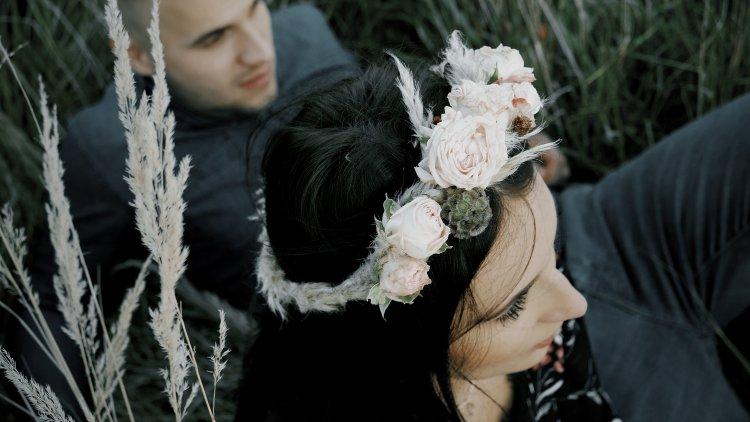 Nowatorski i artystyczny film ślubny - Focus Creative Video