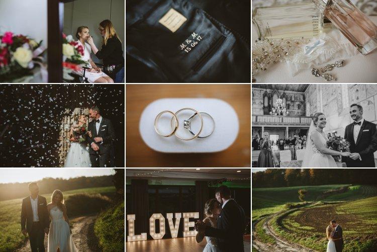 Reportaż Ślubny z Waszej uroczystości
