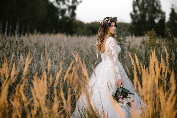 Fotografia ślubna - Film Ślubny - Fotografia & Filmowanie
