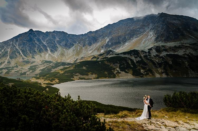 Fotoreportaż  + sesja ślubna innego dnia