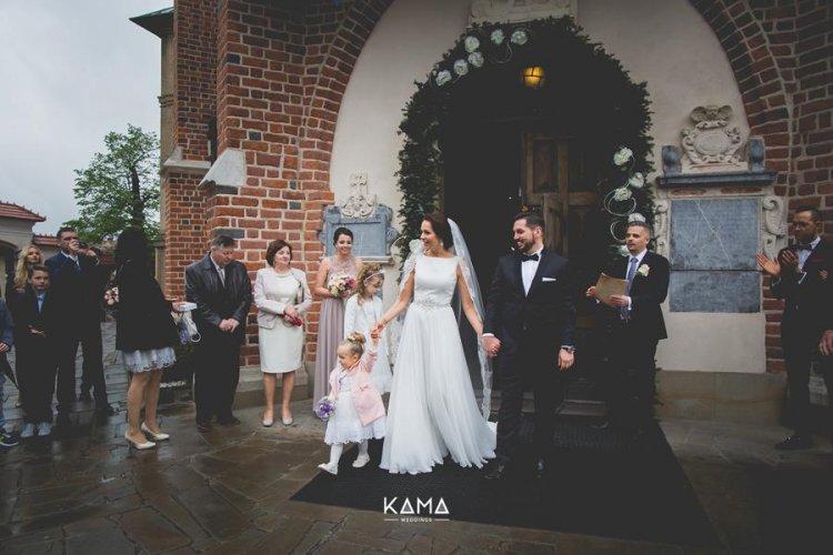 Fotograficzny reportaż ślubny