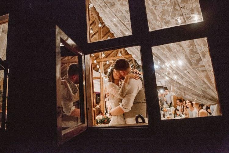 Reportaż ślubny - ritualsfoto