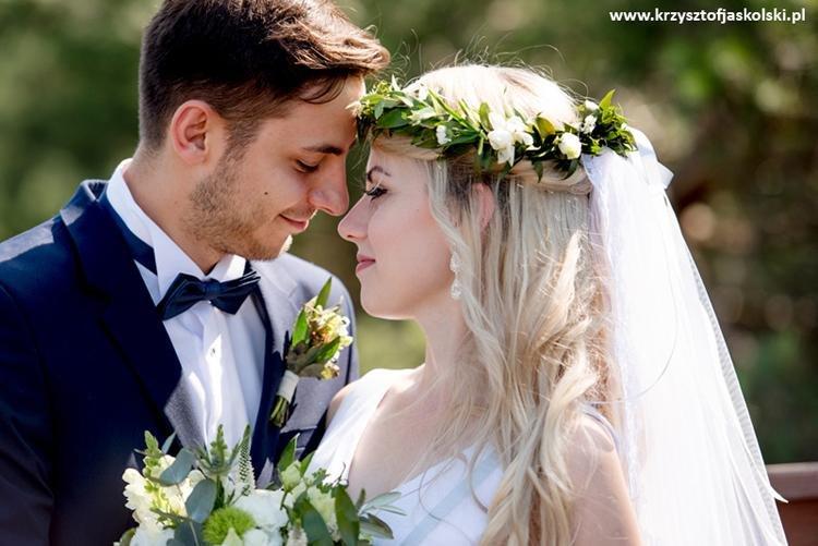 Plenery ślubne - sesje plenerowe