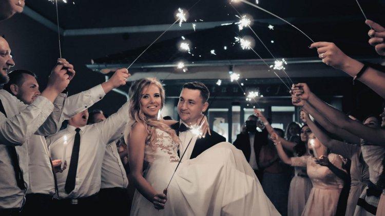 Nowatorski i artystyczny film ślubny - Focus Films
