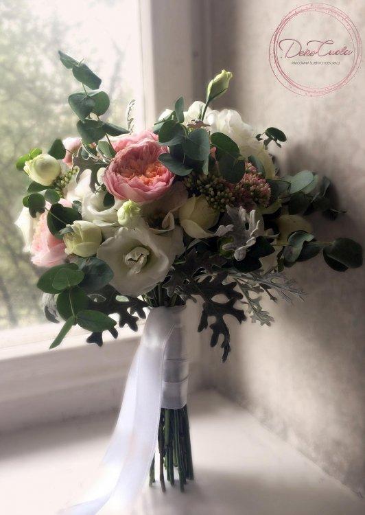 DekoCuda pracownia ślubnych dekoracji