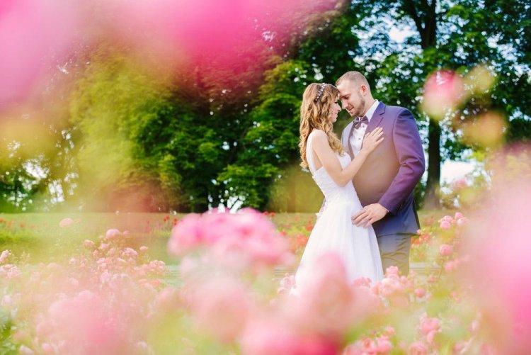 TiAmoFoto | plenerowa sesja ślubna