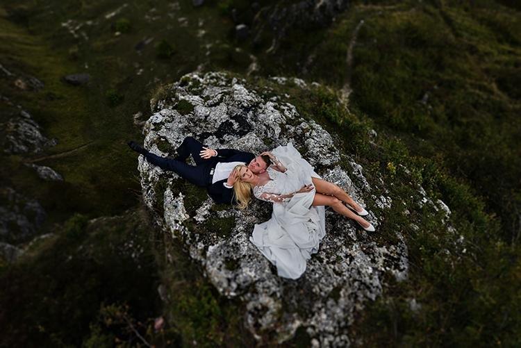 Zdjęcia ślubne, REPORTAŻ / PLENER