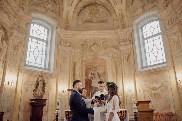 Wasylko Reportaż ślubny