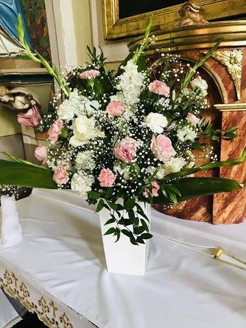Florystyka ślubna - zapraszamy do rezerwacji terminów