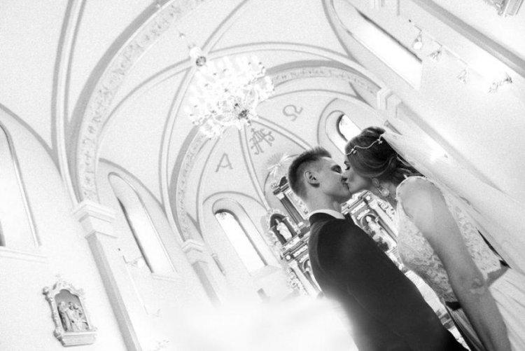 Nowoczesny Film i Fotografia ślubna w pakiecie