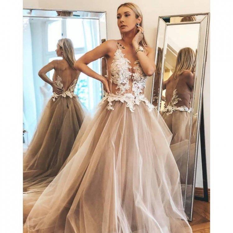 Suknia ślubna model Giovanna 2