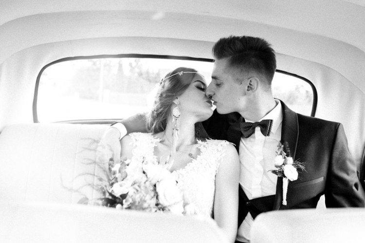 Nowoczesny Film ślubny | Kamerzysta na wesele