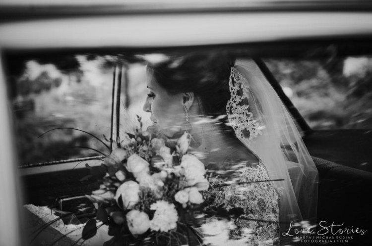Naturalny reportaż ślubny