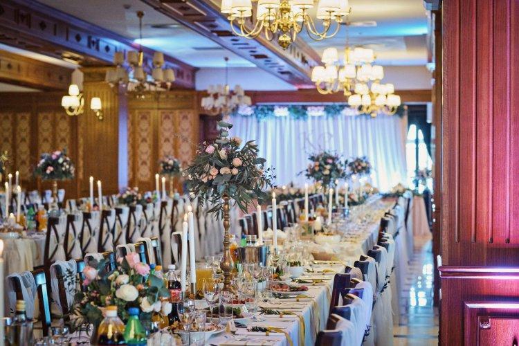 Kompleksowa organizacja ślubów