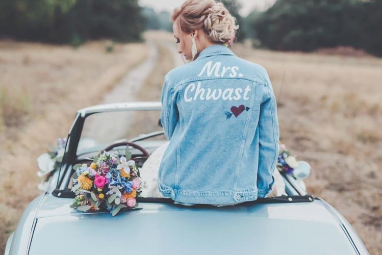 Film ślubny - reportaż plus plener w dniu ślubu