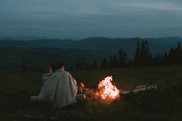 Cinematic Film|Be Mine|Szczere chwile budują nasze produkcje