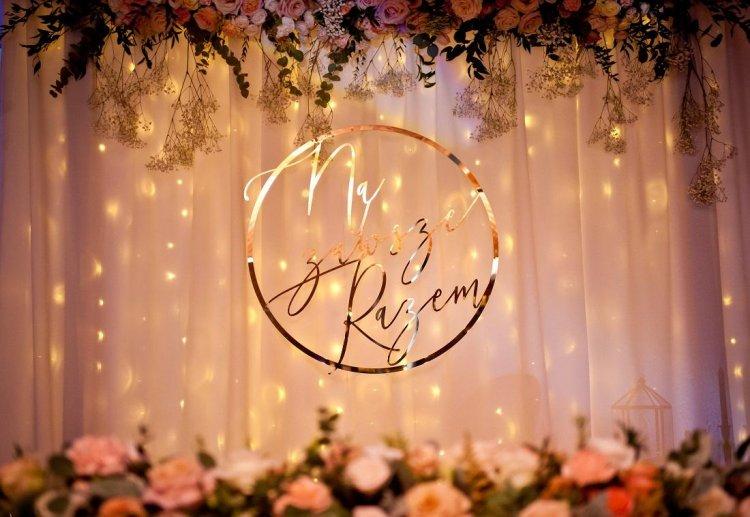 Kompleksowa organizacja dnia ślubu i wesela