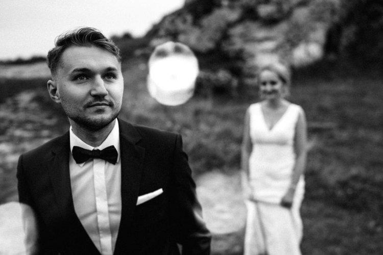 Prestiżowa Fotografia Ślubna