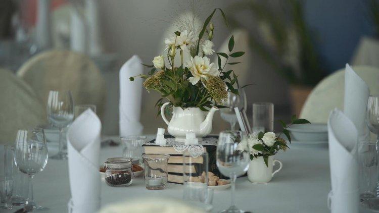 Twój Ślub Marzeń - Pakiet 1