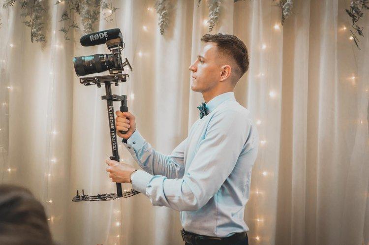 Make Your Day Studio - Film Ślubny