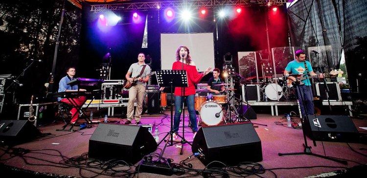 EKG Music Band ◾ zespół ◾ DJ ◾ sekcja dęta