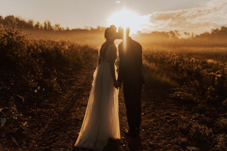 Reportaż ślubny standard