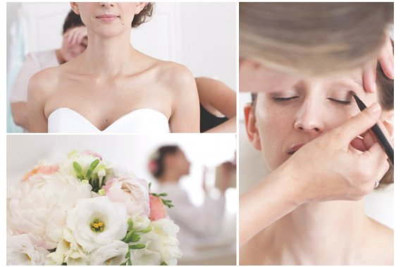 Film ślubny wraz z teledyskiem Filmowanie ślubów