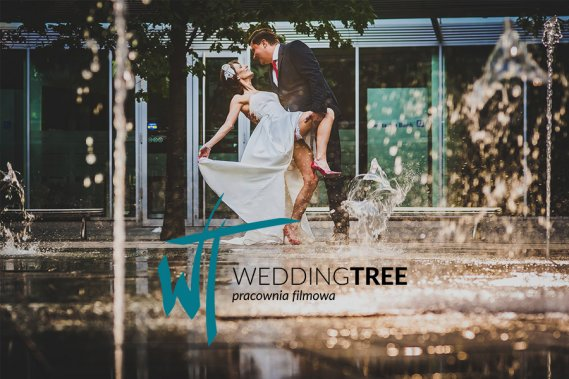 WeddingTree Filmowanie ślubów WeddingTree