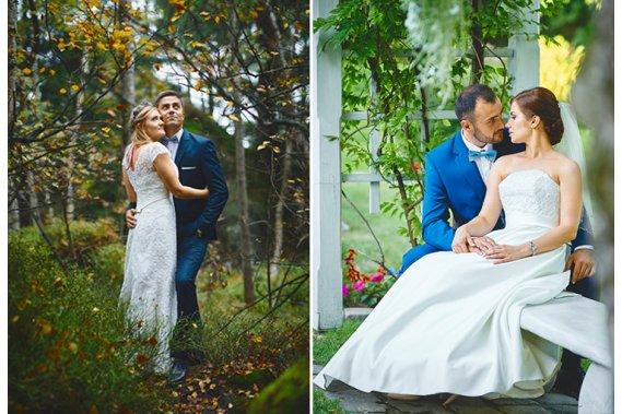 Naturalnie i z jakością - reportaż ślubny dla wymagających Fotografia