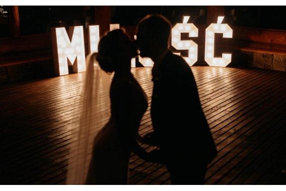 THE SHOTS OF LOVE - dwóch fotografów Reportaż ślubny THE SHOTS OF LOVE