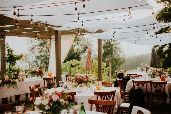 Kompleksowa oragnizacja ślubu i wesela - doradztwo Organizacja ślubów