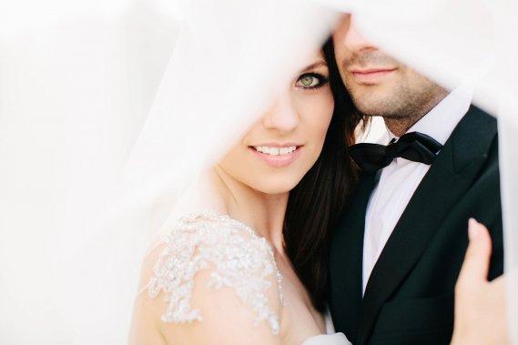 Reportaż ślubny wykonywany przez dwójkę fotografów Reportaż ślubny