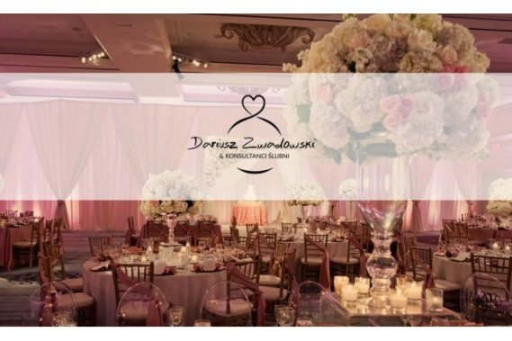 Kompleksowa organizacja ślubu i wesela oraz koordynacja Konsultanci ślubni
