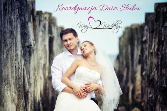 Koordynacja Dnia Ślubu Organizacja ślubów Way 2 Wedding
