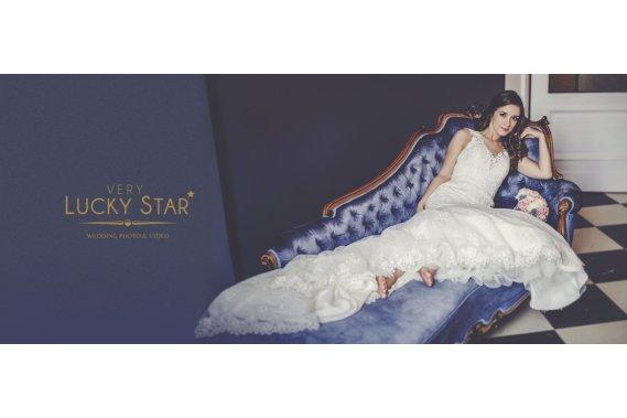 Zdjęcia + film ślubny Filmowanie ślubów VeryLuckyStar