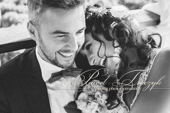 Niepowtarzalne zdjęcia dla wyjątkowych klientów Sesja ślubna